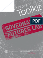 GovFuturesLab Toolkit