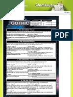 Reference Sheet.pdf - Battlefleet Gothic - PumpkinWave - Http:Chomikuj