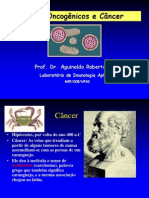 Virus oncogenicos e cancer.ppt