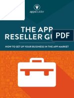 The App Reseller Guide