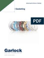 GARLOCK Gasket Sheets