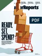 Consumer Reports - November 2014