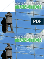Management Transition