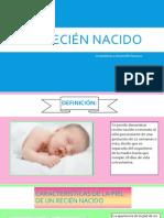 Un recién nacido.pptx
