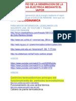 PRINCIPIO DE LA GENERACION DE LA ENERGIA ELECTRICA MEDIANTE EL VAPOR.docx
