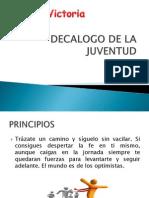DECALOGO DE LA JUVENTUD.pptx