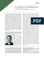 Automatizacion en el Laboratorio de microbiologia Clinica.pdf