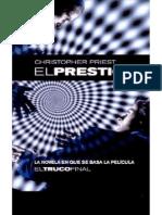 El prestigio - Christopher Priest.pdf