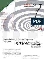 E-TRAC Spanish Website