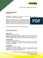 Información cursos Harmon hall Adultos Itzel Martínez.pdf