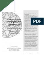 RAMOS, José. Ciência e racismo - uma leitura critica de Raça e assimilação em Oliveira Vianna, 2003. [Manguinhos].pdf