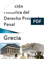 2° Clase Historia Proceso Penal y Sistemas Procesales.pptx