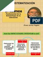Eclesiologia,Quirózmagaña.ppt