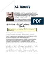 Anécdotas y Ilustraciones de Dwight L. Moody.doc