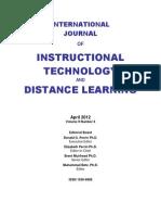 Jurnal Online Vs Paper Student Evaluations 10