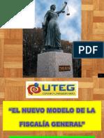 EL NUEVO MODELO DE LA FISCALÍA GENERAL..pptx