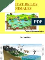 los habitats.ppt