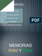 Memoria RAM Y ROM.pptx