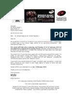 Brc Letter 2014
