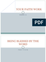 Making Your Faith Work-series #6