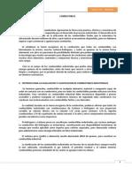 COMBUSTIBLES DEL HORNO DE CUBILOTE