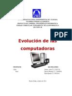 evolucion de las computadoras.doc