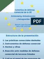 Defensa comercial.ppt
