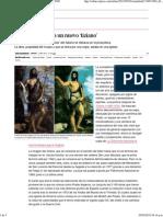 El Prado Da a Luz a Un Nuevo 'Tiziano' _ Cultura _ EL PAÍS