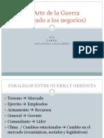 EL Arte de la Guerra.pptx