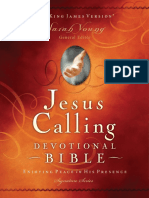 210498855 Jesus Calling Devotional Bible NKJV