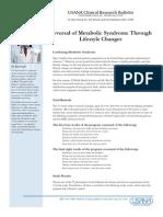 Sindrome Metabolico y RESET.pdf