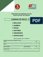 Upe2013-Seriado 3 Ano Caderno II Segundo-dia