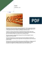 Business News- Ozi Amanat