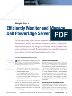 Efficiently Monitor and Manage Dell PowerEdge Servers.pdf