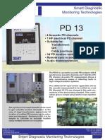 PD Instrument SDMT_PD13 rev A