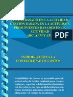 Costos ABC-ABM-ABB.pps