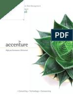 Accenture Retail Industry Report