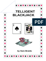 Intelligent Blackjack