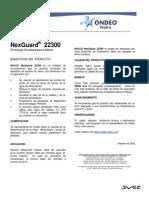 22300Nexguard ficha.pdf