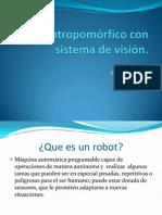 Robot antropomórfico con sistema de visión.pptx