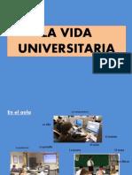 La Vida Universitaria-Vocab