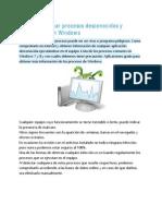 Como identificar procesos desconocidos y sospechosos en Windows.pdf