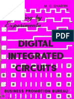 Digital Integrated Circuits - M.C. Sharma