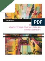 Praktikum Za Vjezbe Kompjuterska Grafika i Dizajn