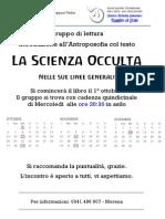 Scienza Occulta 2014 Calendario