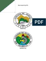 Mga Lungsod Ng NCR2