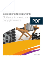 Exceptions_to_copyright_-_Guidance_for_creators_and_copyright_owners.pdf