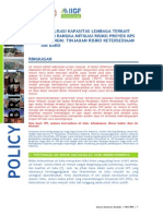 Policy Brief 2