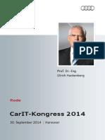 Prof. Dr. Ulrich Hackenberg, CarIT-Kongress, 30. September 2014.pdf