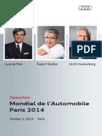 Speeches, Mondial de l'Automobile Paris, October 2, 2014.pdf